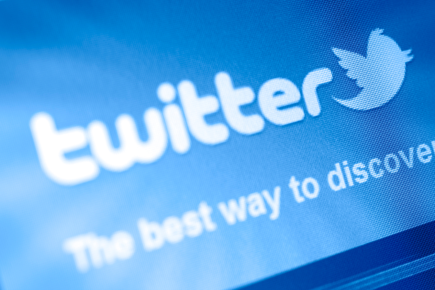 How to get targeted Twitter followers